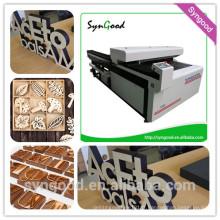 Machine de gravure et de gravure au laser au laser