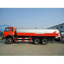 Dongfeng camión cisterna de agua 6x4 (18-20 m3)