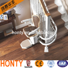 home lift chair with 2 motor wheelchair lifting ramp