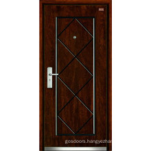 Steel-Wooden Door (LT-110)