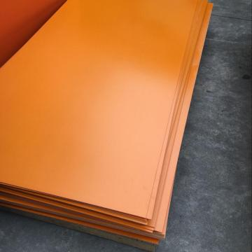 Piring Insulasi Laminated Phenolic Thermal
