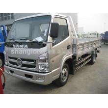Kama Left/Right Drive 4X4 Flatbed Truck (4ton-5ton)