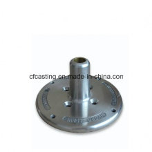 Stainless Steel Sanitary Parts with Precision CNC Machining