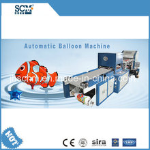 Machine de ballon à air en Chine