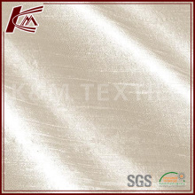 Dupion Silk Fabric for Silk Scarf Solid Color