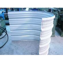 Rollo de doblez de acero en frío que forma la máquina en buena calidad