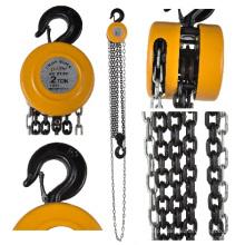 Talha Chain redonda de equipamento de levantamento de alta qualidade CH-Ja