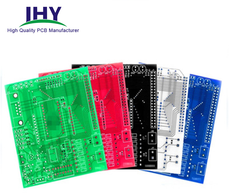 Multi-Layer Fr4 Tg170 Impedance Control PCB Board
