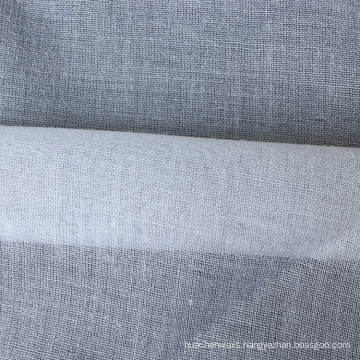 Eco-friendly 100% Cotton Woven Fusible Interlining