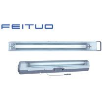 Lumière de secours, lampe Emergneyc, lumière rechargeable 2X20W 205b-2