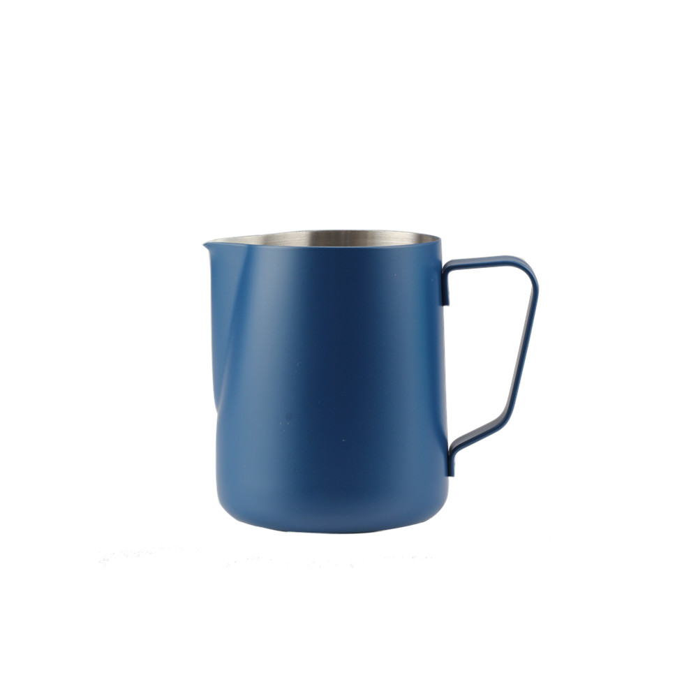 Painting Milk Jug Milk Frother Pitcher
