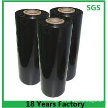 Greenpacking SGS Aprobado LLDPE Pallet Warp Casting Hand Stretch Film