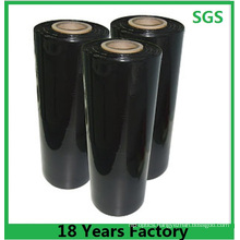Greenpacking SGS Approved LLDPE Pallet Warp Casting Hand Stretch Film