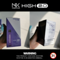 Vape precargado Maskking High2.0