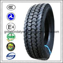 Double Star / Kapson / Durun Truck Tire, 24.5 Tires