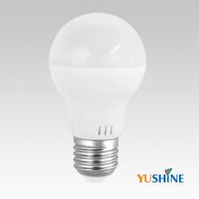 Светодиодный светильник 7W A55 с коэффициентом мощности