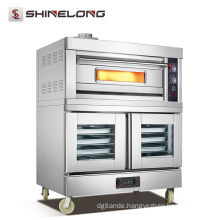 China Factory prices Gas Baking Machine bread oven commercial bakery oven for sale