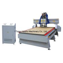 Máquina de gravação para carpintaria CNC Dh-1325-2