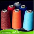 Fil de coton ouvert de haute qualité Ne14s pour chaussette tricotée