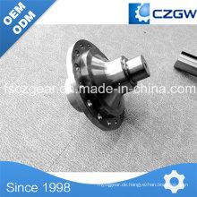 Getriebeteile Flansch für verschiedene Maschinen von Czgw