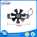 16 Jahre Proffessional Design Induktionskocher Cooling Fan Made in China