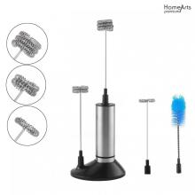 Battery Operated Whisk Electric Foam Maker