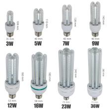 3 anos de garantia China de boa qualidade lâmpada bulbo 240v 15w