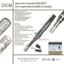 Высокотехнологичная Nano Microneedle для машинной ручки Derma