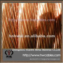 Flexible Copper Stranded Conductor usd for transformer