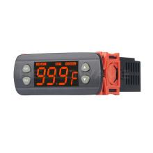 Controlador de temperatura digital HW-1703A para calentador de agua