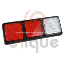 LED Truck Tail Lamp and Waterproof Trailer Rear Light