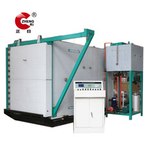 EO gas materialization machine