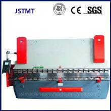 Freio de prensagem hidráulico do CNC da folha de metal (ZYB-100T / 4000 DA52)