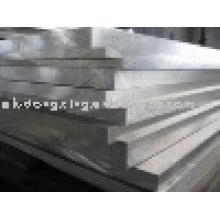 Aluminio / Chapa de aluminio