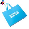T-shirt cloth bag for packaging handmade bags with custom logo