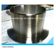 ASTM A403 Seamless Stainless Steel 316L Stub End