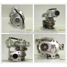 8971397243 RHF4H RHF5 Turbocompressor