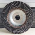 Горячая Распродажа Абразивный лоскут диск для резки металла