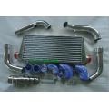 Manguera del tubo del intercooler del automóvil para Nissan 200sx S13 Ca18det (89-94)