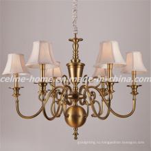 Висячие украшения Традиционные железные люстры освещения (SL2153-6)