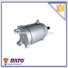 Made in China motor de partida de moto com preço de fábrica