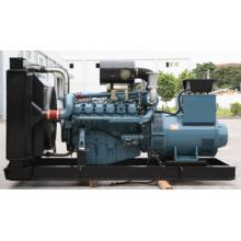 56KVA Doosan Diesel Gensets (50 / 60Hz)