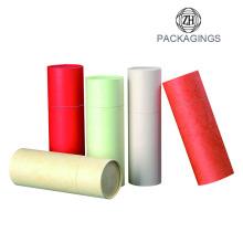 Tubo de cartón de papel 8mm / tubo de núcleo de papel kraft