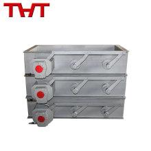 Dispensador motorizado de humo para suministros industriales