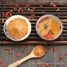 Chinesisches Goji-Samen-Pulver