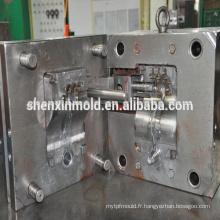 moule de poignée de porte coulée sous pression en aluminium