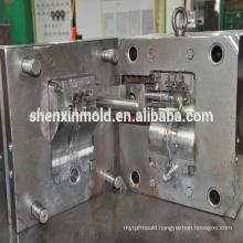 aluminum die casting door handle mold