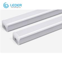LEDER White 15W 3000K Aluminum 2ft LED Tube Light