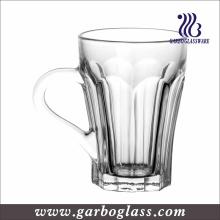 5 oz Hot Sale Glass Tea Cup avec poignée