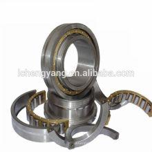 Single Row Cylindrical Roller Bearings NJ320